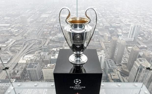 Trofi Liga Champions - tim yang lolos babak 16 besar liga champions 2019-2020