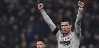 Cristiano Ronaldo (Marca.com)