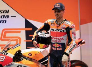 Pembalap tim Repsol Honda, Jorge Lorenzo (Beinsports.com)