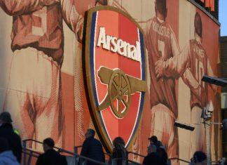 Emirates Stadium markas arsenal
