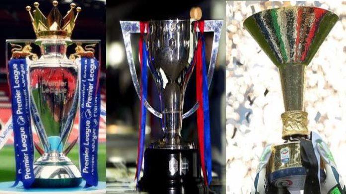 Ikuti pertandingan dan jadwal lengkap Liga Inggris, Liga Spanyol dan Liga Italia di www.jawasport.com
