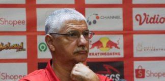 Persija Jakarta depak Edson Tavares