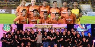 Persiraja Banda Aceh vs Bhayangkara FC akan mengawali laga perdana Liga 1 2020 di Stadion Harapan Bangsa, Lhong Raya, Banda Aceh, Sabtu (29/2/2020) malam