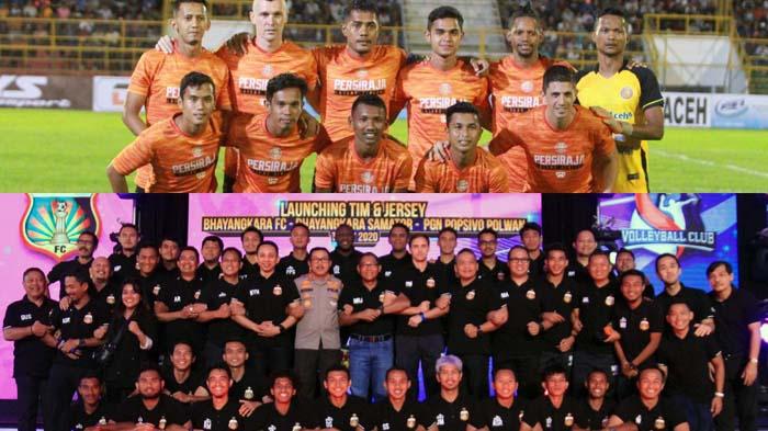 Liga 1 Waspadai Pemain Ke 12 Persiraja Jawasport Com