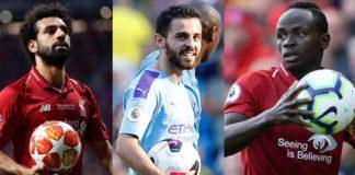 Bintang Liga Inggris ke Liga Spanyol