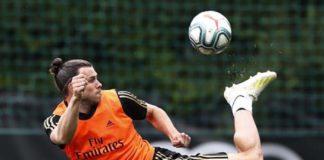 Striker Real Madrid, Gareth Bale masuk dalam daftar jual dalam bursa transfer musim panas 2020 (Twitter/GarethBale11)
