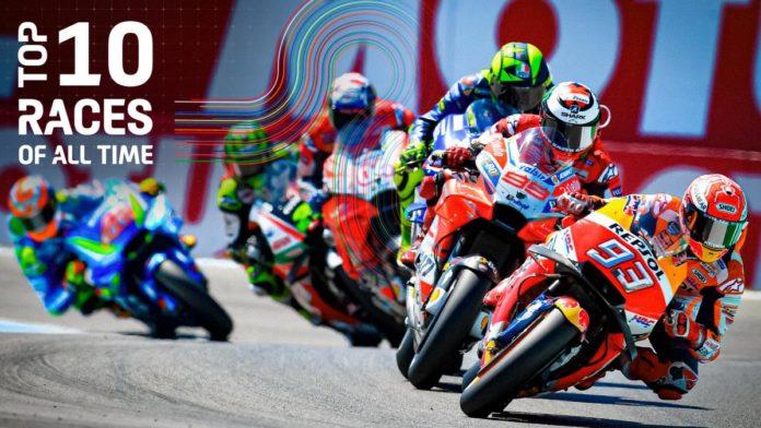 MotoGP 2020 tanpa penonton