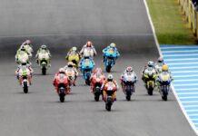 Jadwal terbaru MotoGP 2020 di Sirkuit Jerez Spanyol