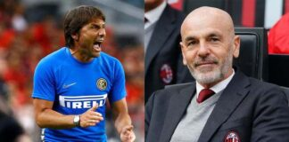 Inter Milan vs AC Milan