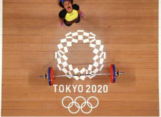 Olimpiade Tokyo 2020